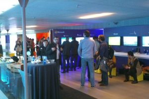 Evento Microsoft21