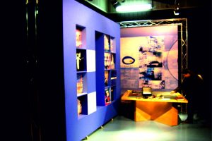 SET DE TV ONDA JAEN